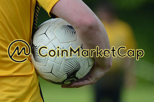 仮想通貨分析サイト「CoinMarketCap」、イスラエルのサッカークラブとスポンサー契約!