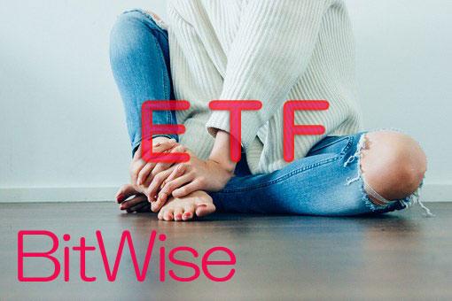 米SECがBitwiseのビットコインETF申請を再び延期!