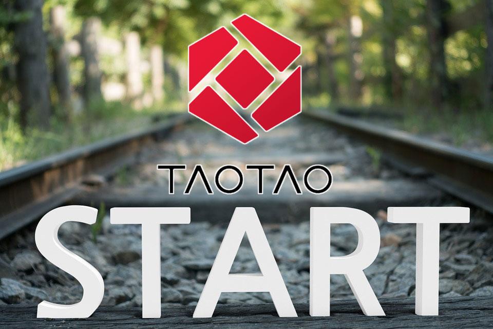 ヤフー子会社出資の仮想通貨取引所「TAOTAO」、サービス開始を発表|5月30日正午
