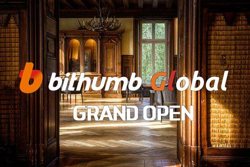 韓国取引高2位Bithumbが世界進出!「Bithumb Global」ローンチ