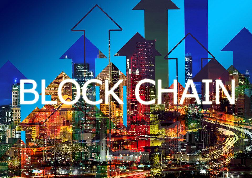 日本国内ブロックチェーン活用サービス市場は2022年度には1235億円に達すると予測 矢野経済研究所