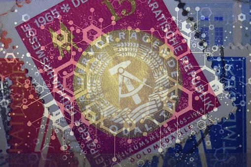 オーストリアの郵便局、世界初となるブロックチェーン技術を使用した切手を発行!