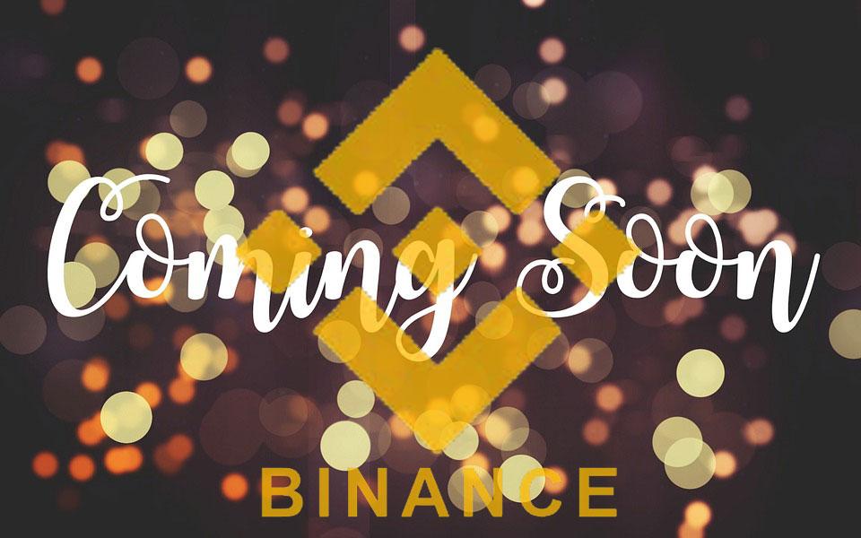 世界最大手取引所「Binance」の独自ステーブルコインを2ヶ月以内に発行予定!