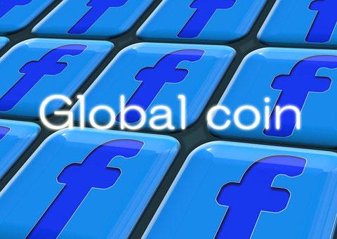 Facebookの独自仮想通貨「Global coin」発行について米CFTCと協議がスタート
