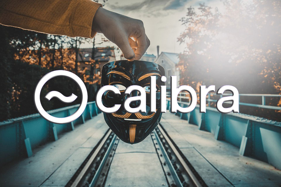 Facebookの独自仮想通貨「Libra」を運営する「Calibra」の偽サイト登場!