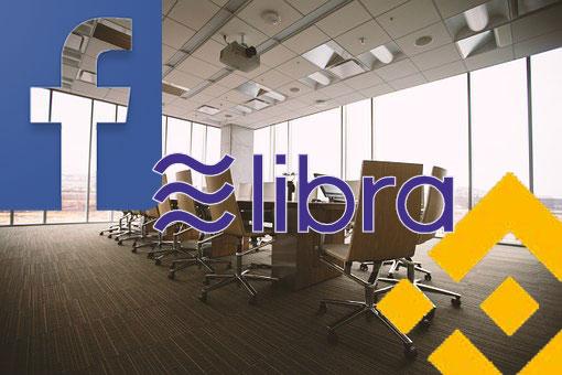 仮想通貨取引所「Binance」、仮想通貨「Libra」の上場についてFacebookと正式交渉!