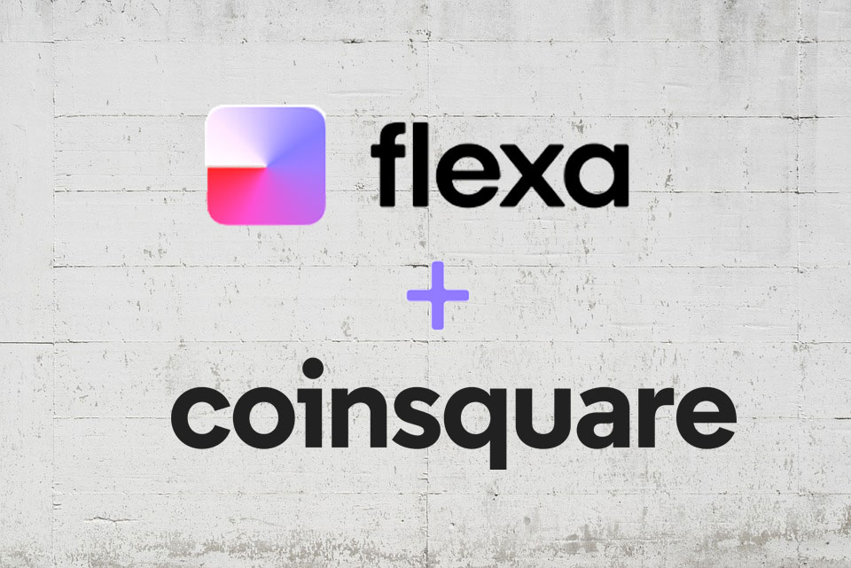 仮想通貨決済の「Flexa社」とカナダの仮想通貨取引所「Coinsquare」提携を発表!