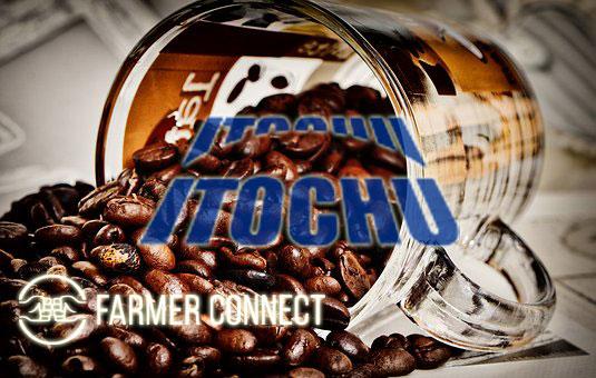 伊藤忠商事、コーヒートレーサビリティプラットフォーム「FARMER CONNECT」参画!|「コーヒー情報追跡アプリ」