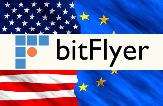 bitFlyer EuropeとUSAは、売買プラットフォームで利用可能な複数のアルトコインを発表!