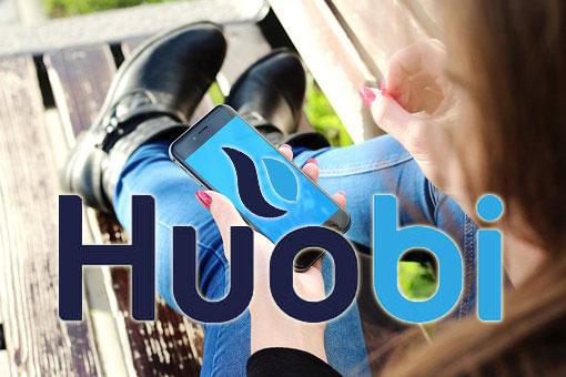 仮想通貨取引所「Huobi」が仮想通貨トレーダーを対象としたブロックチェーンスマホの発売へ!