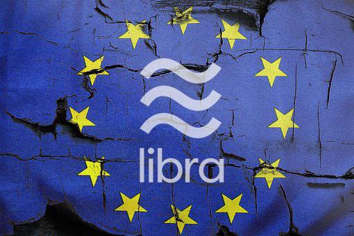 ヨーロッパ5カ国が公開を阻止を目的に反リブラ同盟を締結!