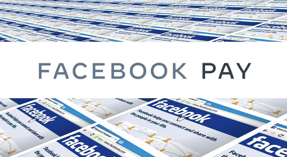 米国で「Facebook Pay」の提供開始!アプリ間で決済をより簡単に!