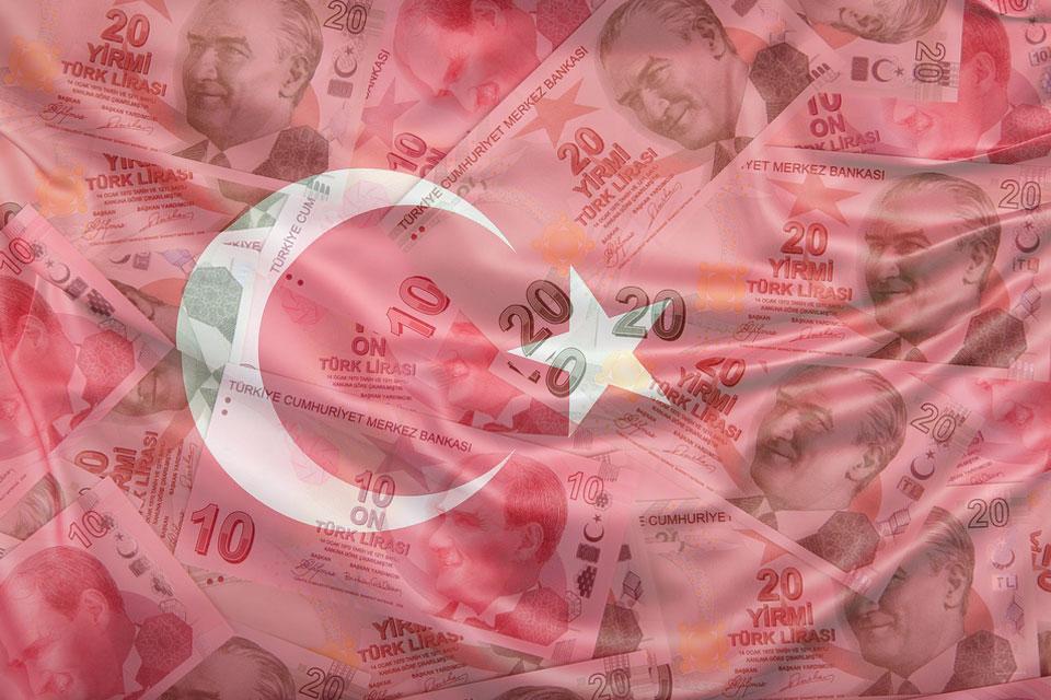 トルコ、デジタル通貨の開発表明!2020年末までに発行予定!