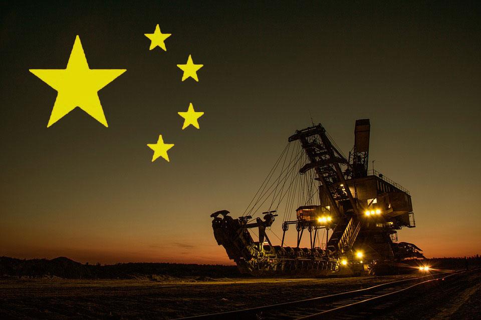 中国政府、仮想通貨マイニング産業を排除する計画を廃止した!