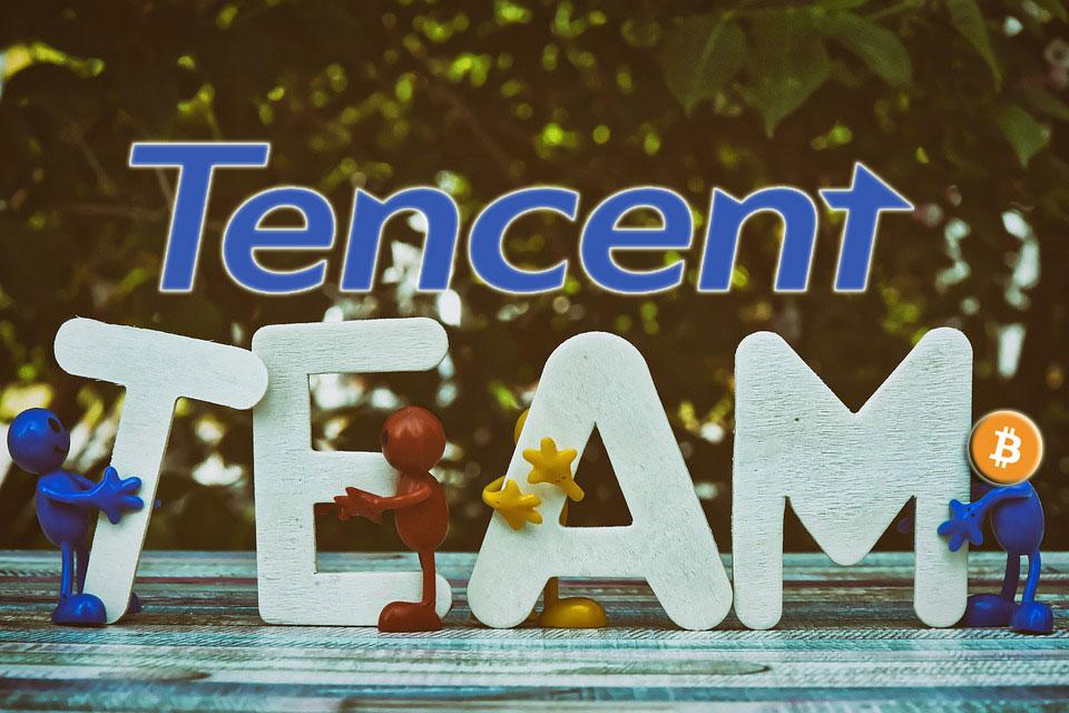 中国のインターネット関連大手「Tencent」、香港で仮想通貨銀行の開設の準備!