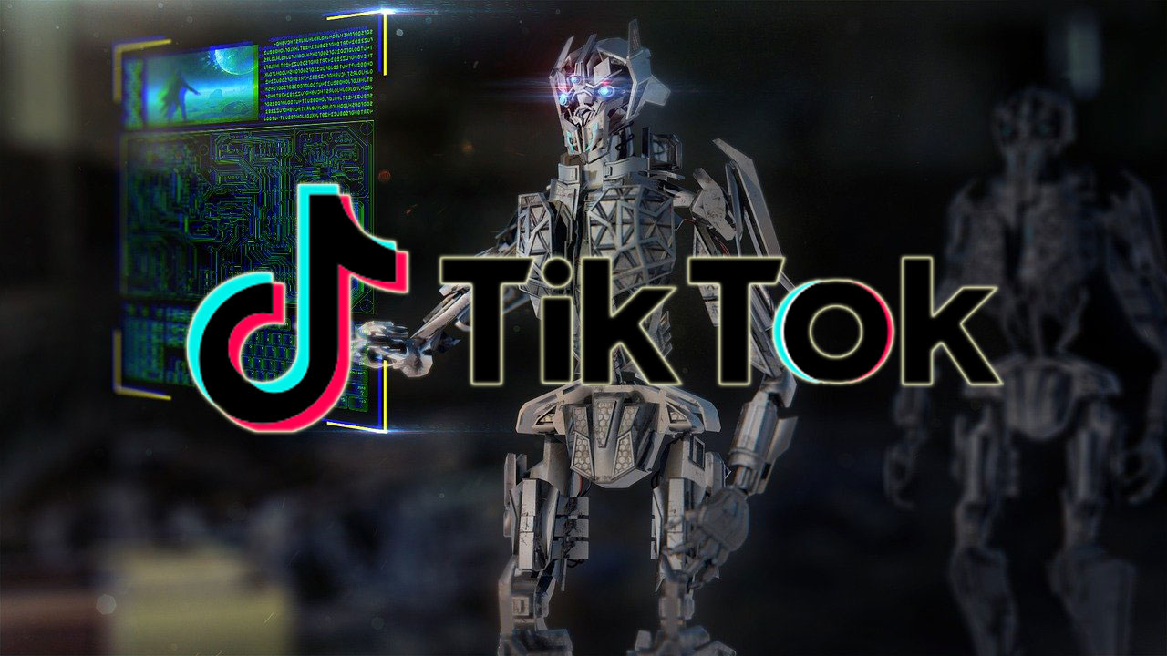 「TikTok」運営会社、ブロックチェーン・AI関連の「合弁会社」を設立!