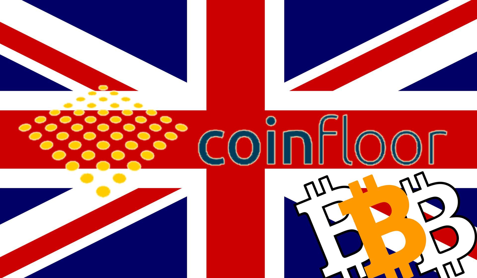 英国取引所「Coinfloor」、イーサリアムを上場廃止してビットコインに注力!