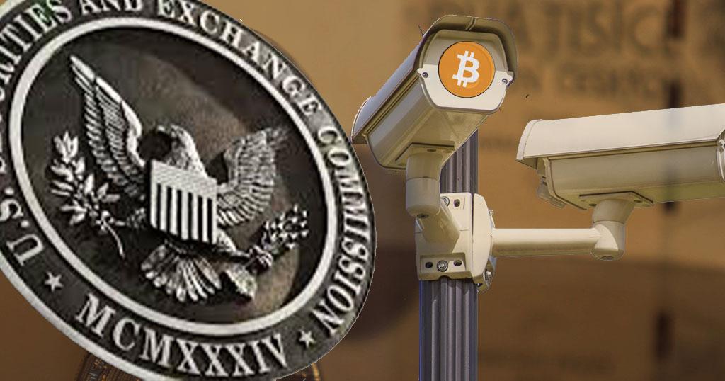 米SEC、仮想通貨を2020年の監視活動優先事項に!