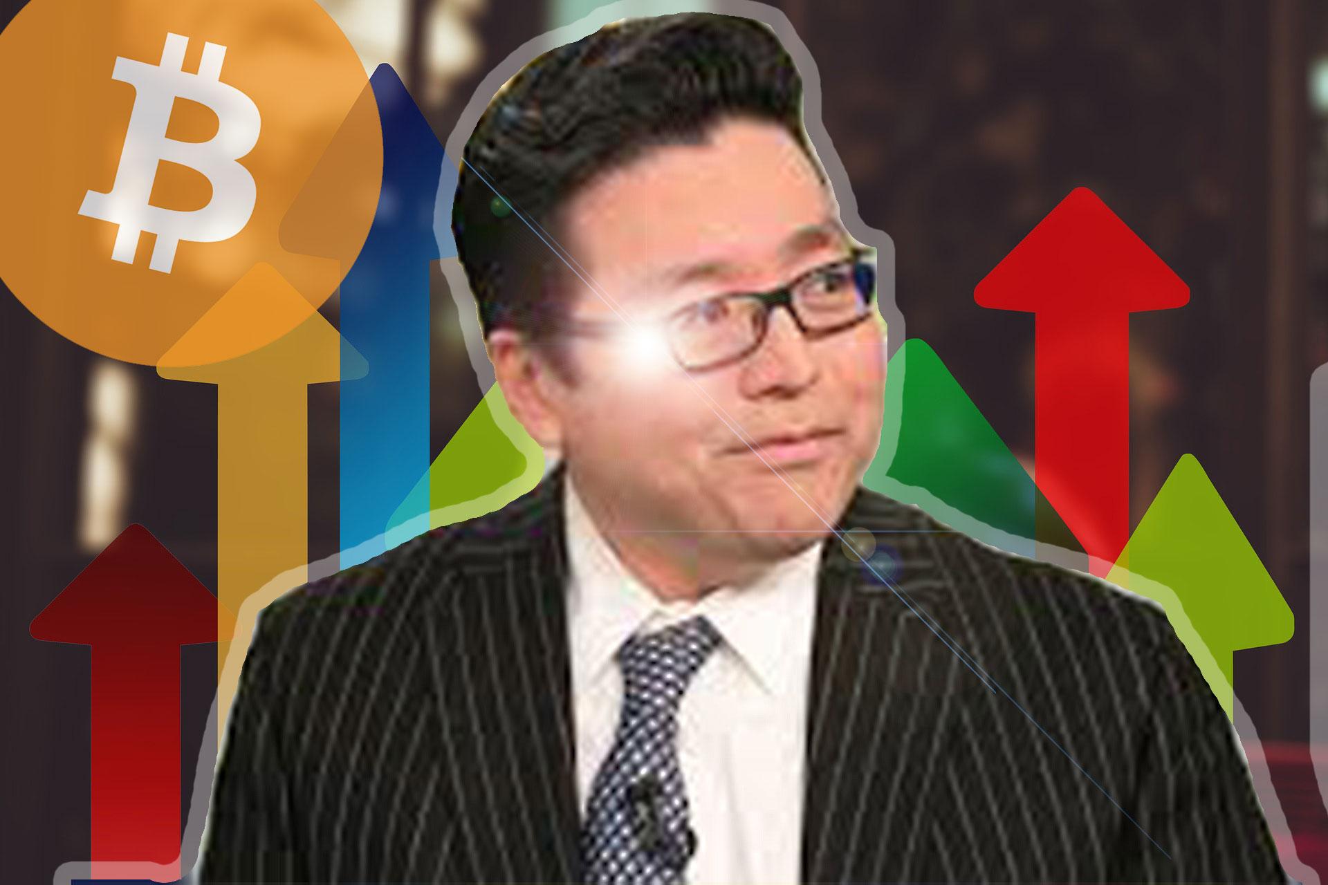 トム・リー氏、3つイベントにより「2020年にビットコインの利益が100%を超える可能性が高い」