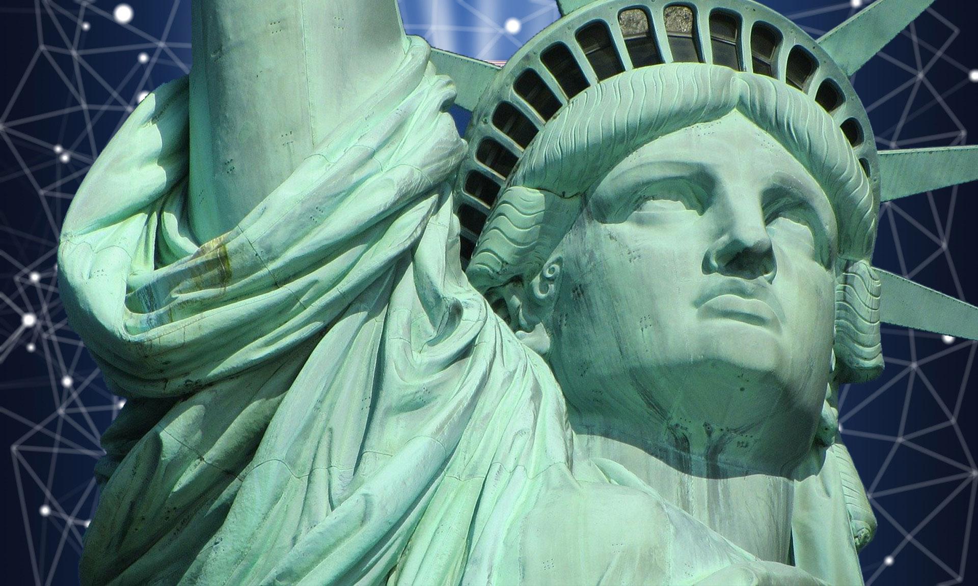 ニューヨークにて独自デジタル通貨を提案!アメリカ初となるか!?