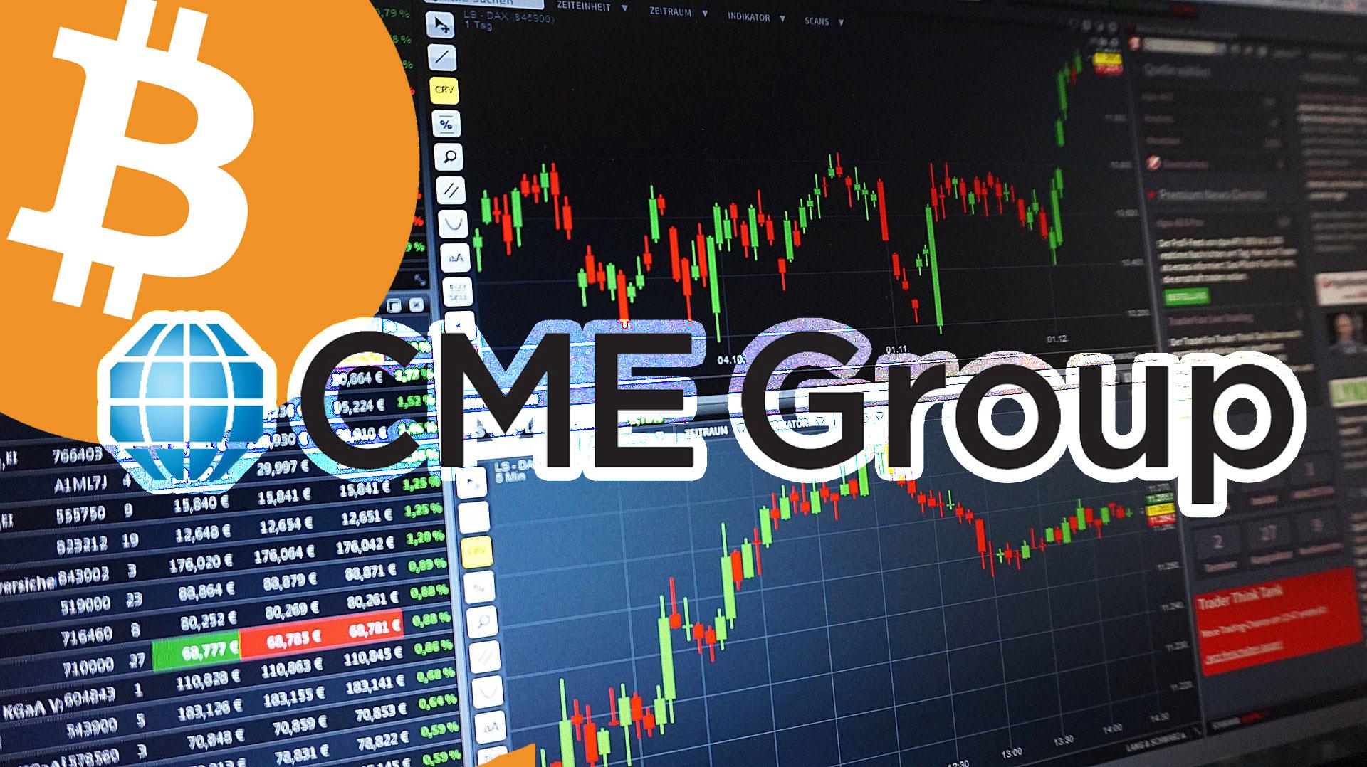 米大手デリバティブ取引所CMEがBTCオプション取引を開始!