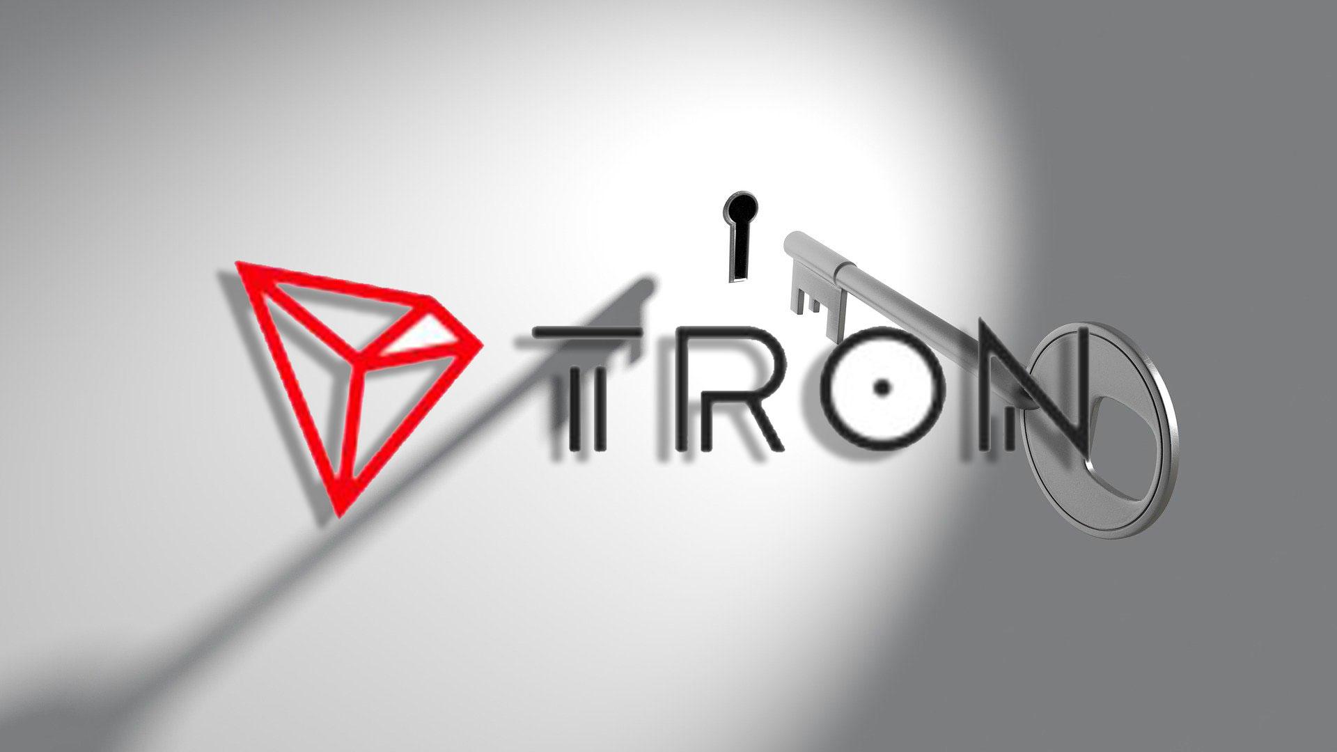 トロン 仮想 通貨 仮想通貨トロン(TRX)とは?特徴や今後の将来性について解説