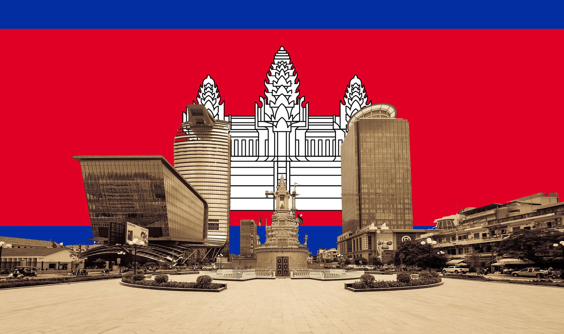 カンボジア中銀、「ブロックチェーンベース」のデジタル通貨をまもなくリリースへ!