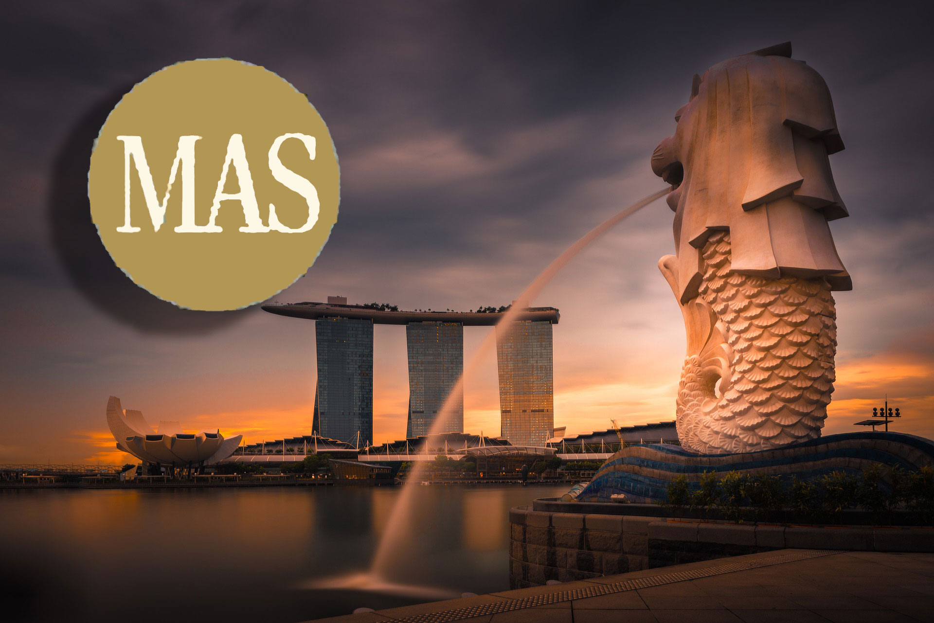 新たな法律により、シンガポール金融庁(MAS)は仮想通貨規制を導入!