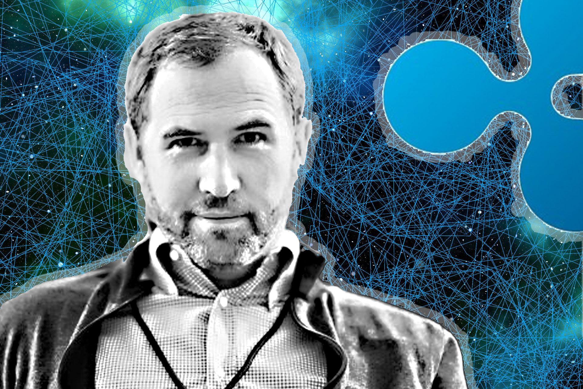 Ripple CEO、「2020年がフィンテックと暗号の統合の年になる」