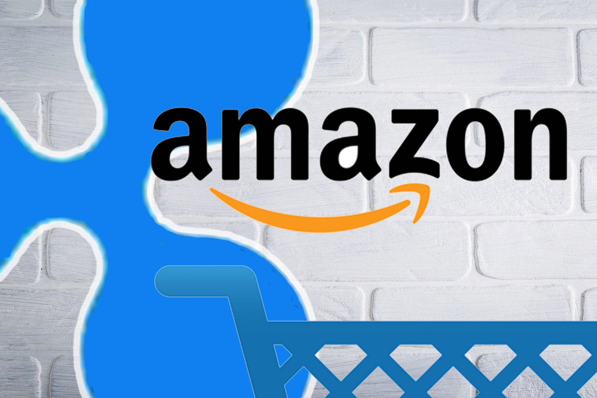 AmazonでRipple XRPを使用して買い物をすることが間もなく可能!