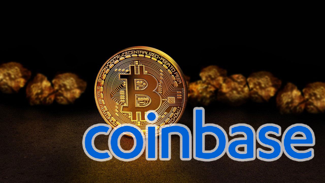 Coinbase公式ブログ「ビットコインには金よりも6つの利点がある」