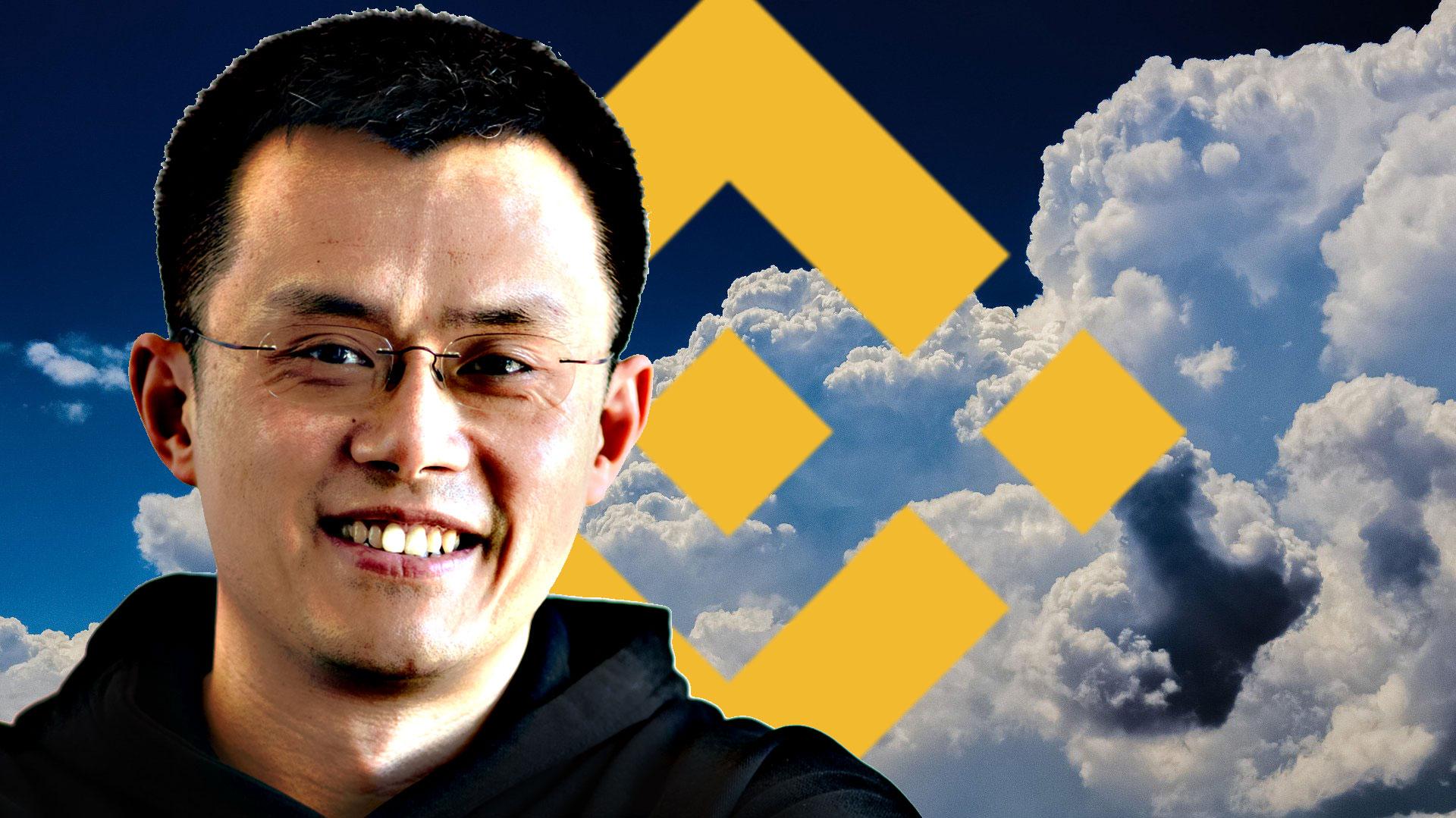 BinanceのCEO・CZ氏が新製品「Binance Cloud」の発表を示唆