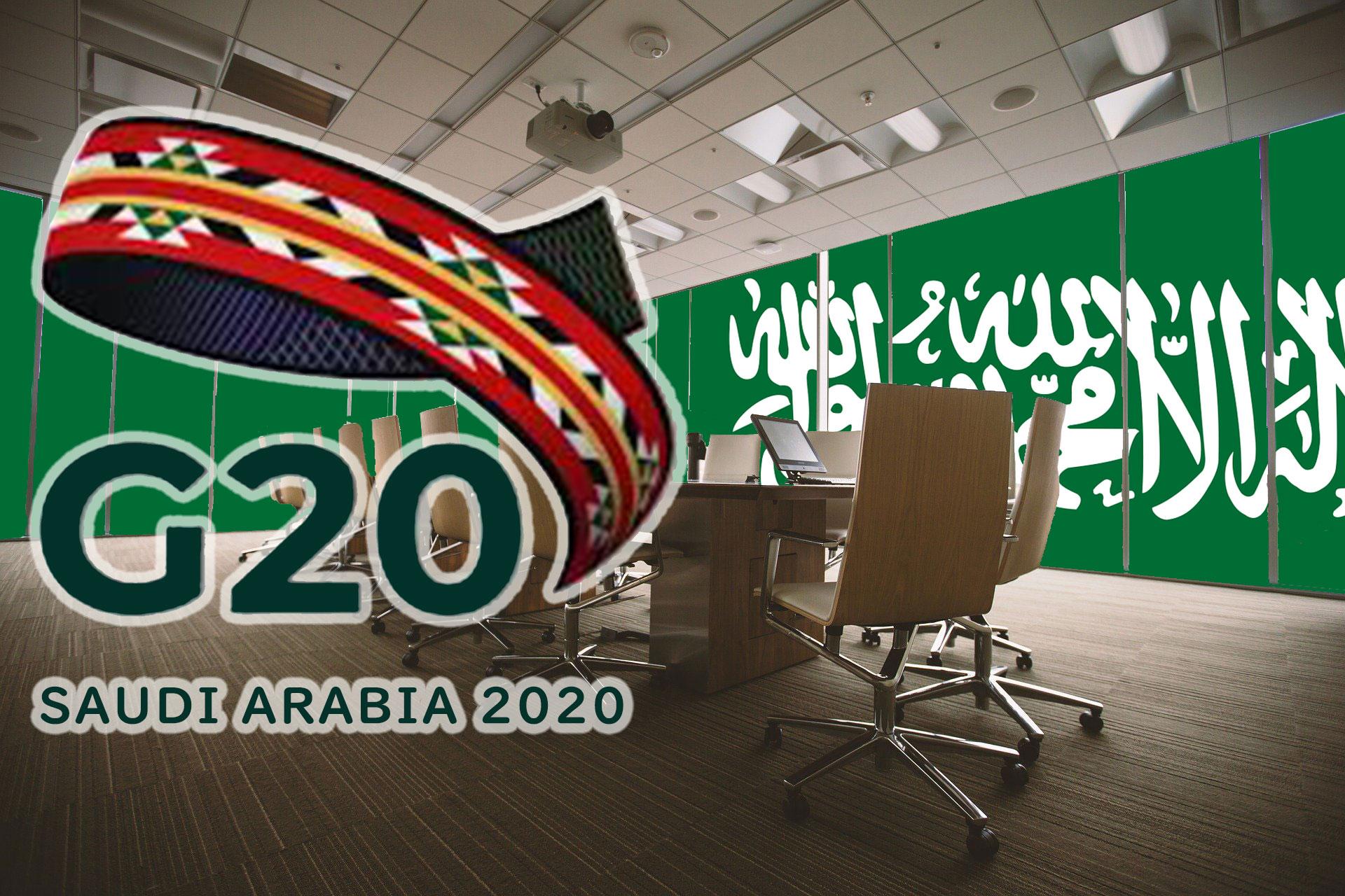 G20、グローバル・ステーブルコインの規制上の課題について改めて言及