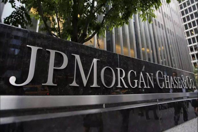 米大手銀行「JP Morgan」レポート、仮想通貨市場・ブロックチェーンへの展望を分析!