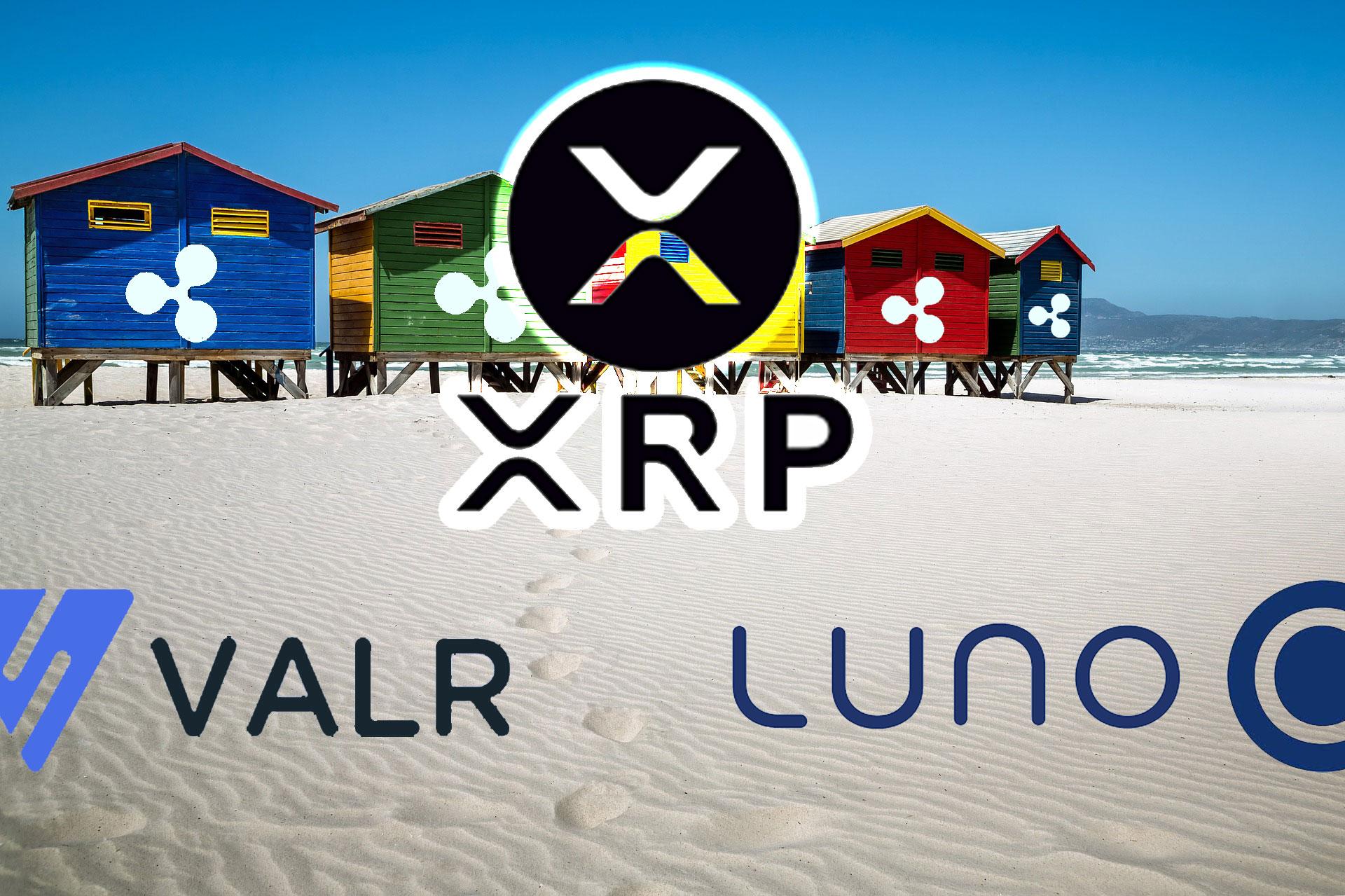 リップル「XRP」が新興市場の2つの仮想通貨取引所のリストを獲得!