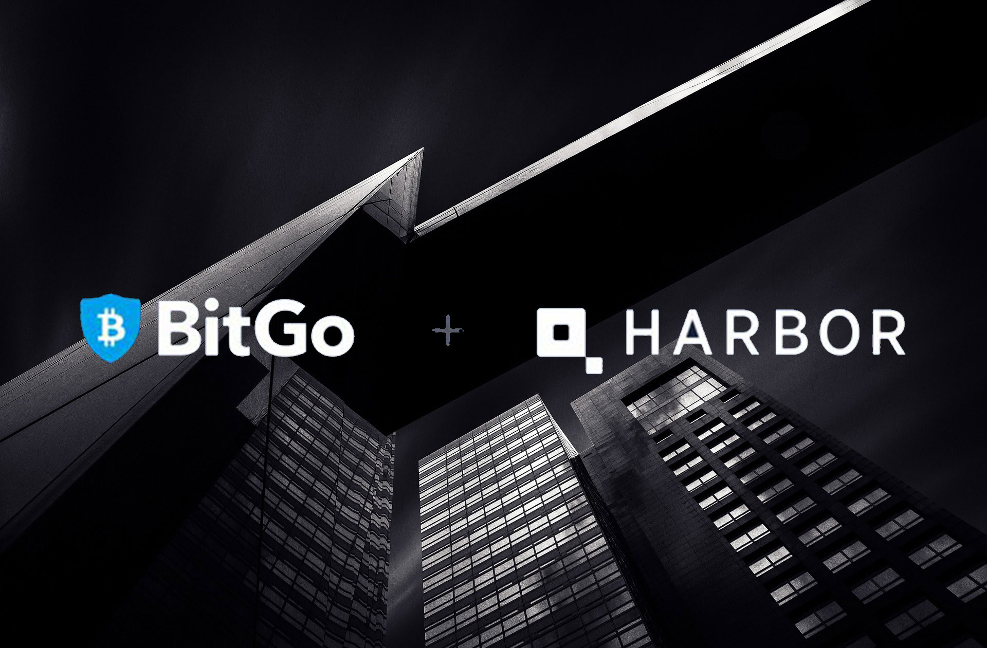 米仮想通貨カストディ企業BitGoがSTOプラットフォームHarborを買収!