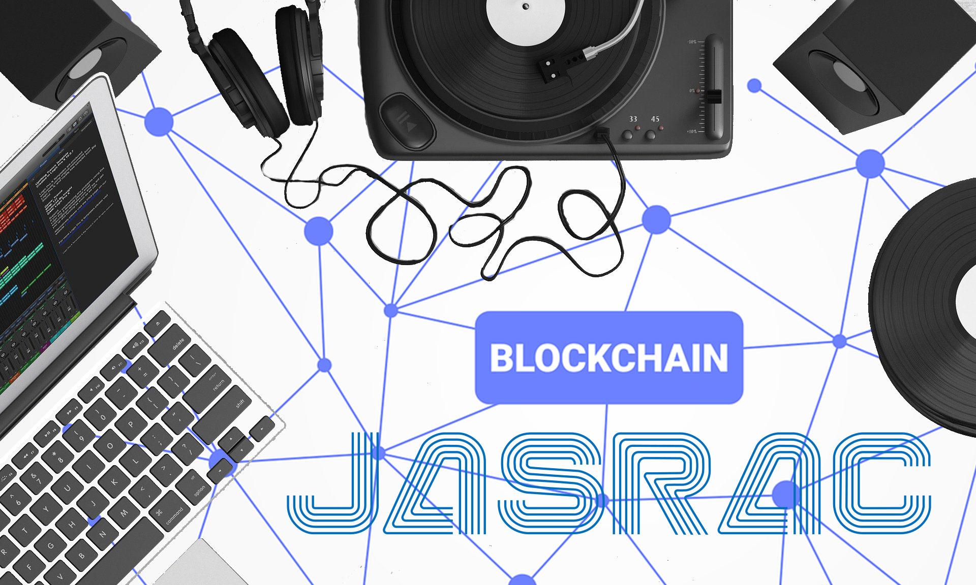 JASRACがブロックチェーンを活用した音楽作品管理の実証実験