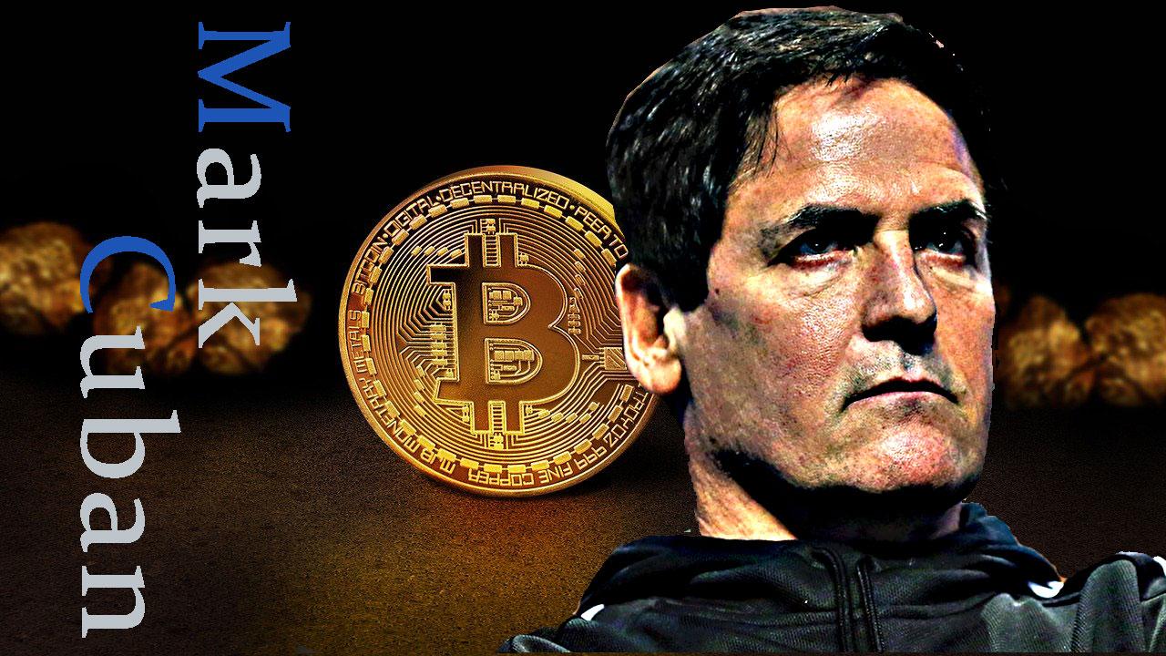 億万長者マーク・キューバン「ビットコインと金には本質的な価値はない」