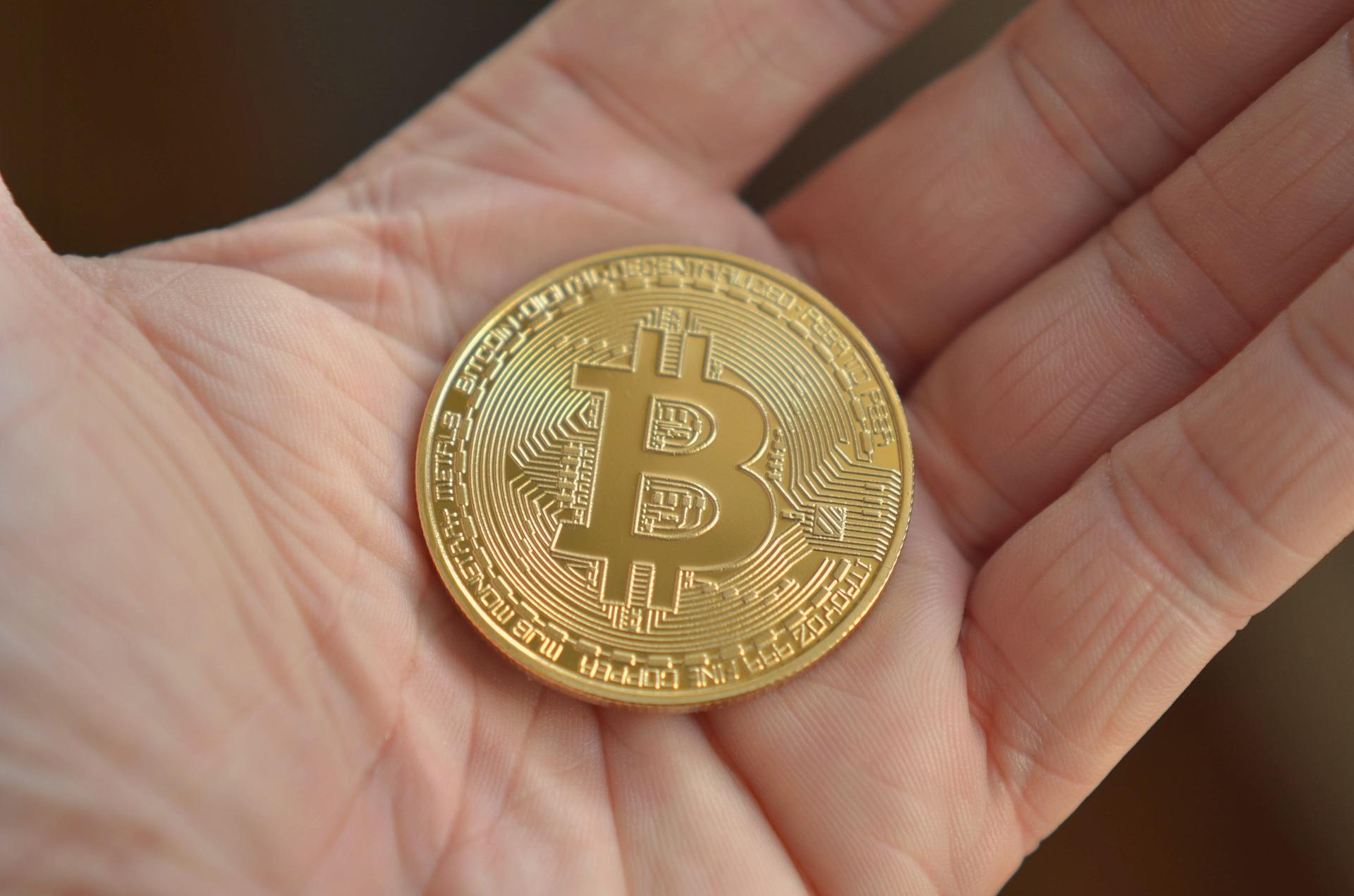 1 BTC以上を保有するビットコインアドレスの数が過去最高を記録!