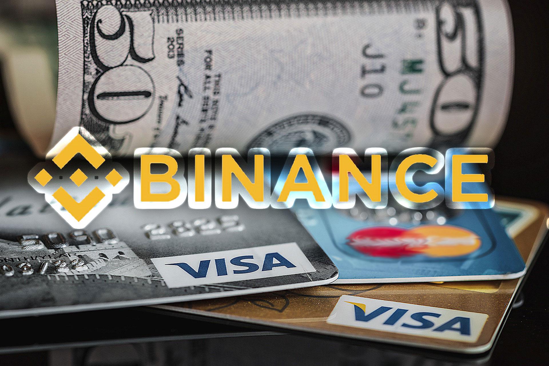 仮想通貨取引所「Binance」、仮想通貨即時購入サービスで新たに5つの通貨を追加!