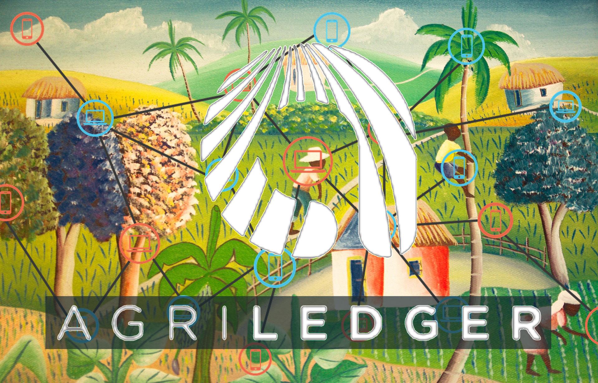 英ブロックチェーン企業Agriledgerがハイチで農業エコシステムを構築