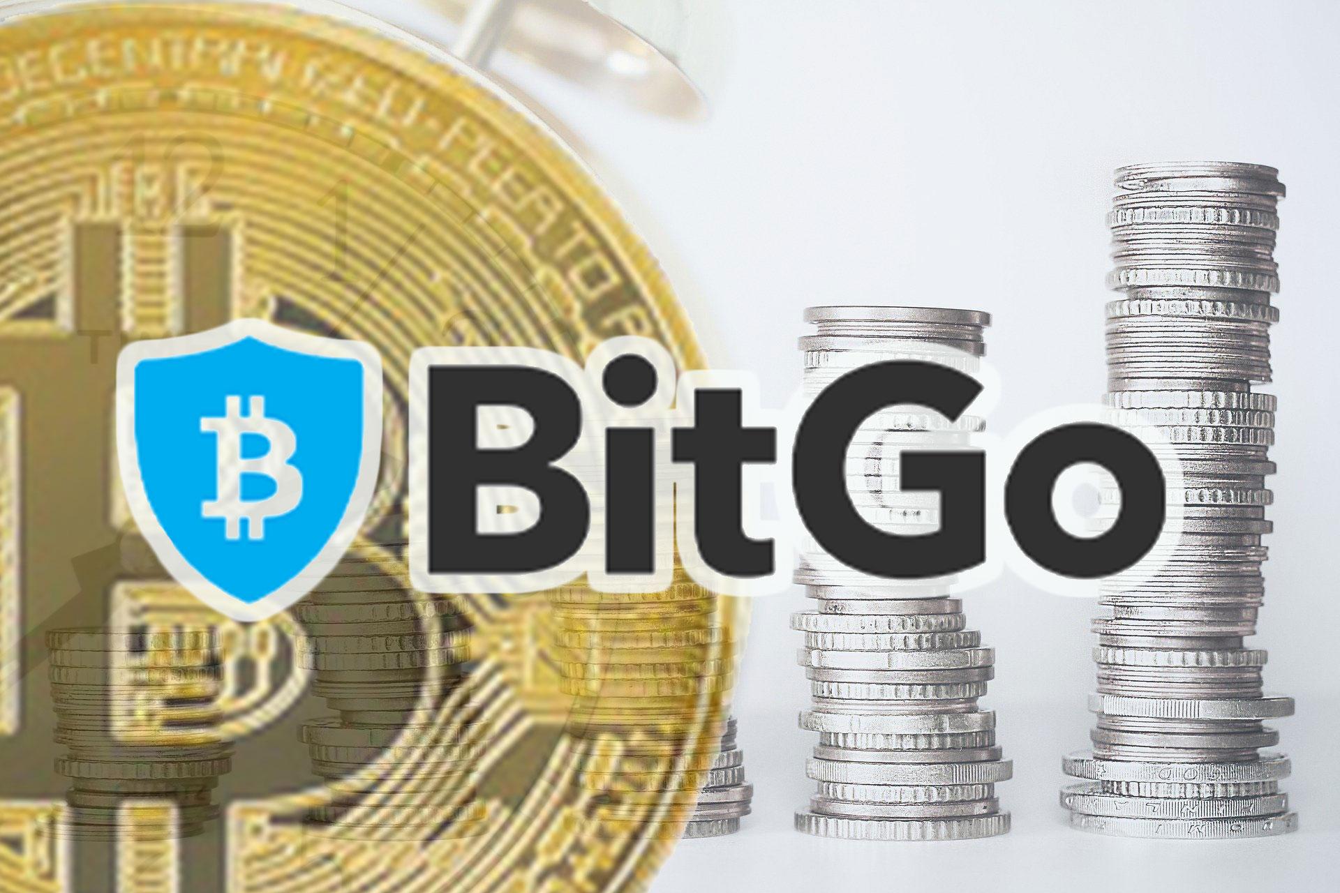 米仮想通貨カストディ企業BitGoが機関投資家向けの仮想通貨レンディングサービスを開始!