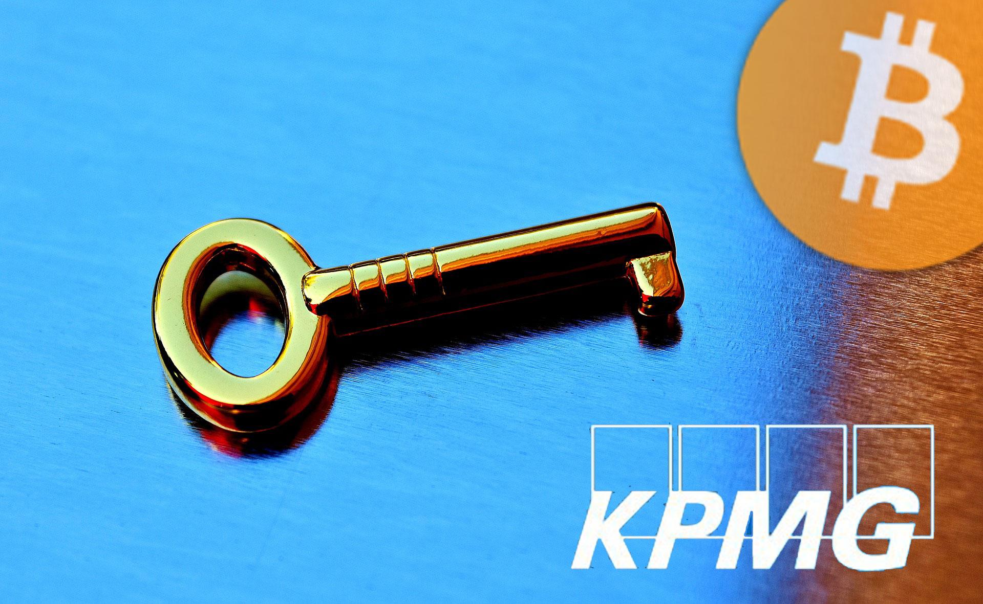 ハッキング被害「1兆500億円相当」を食い止めることが仮想通貨市場の成長の鍵:KPMG