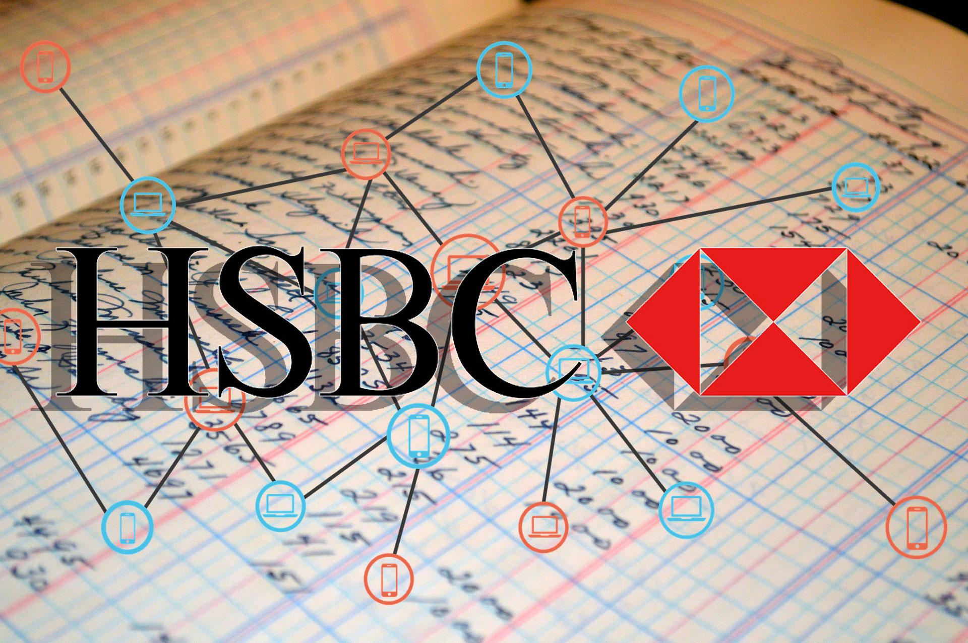 英メガバンクHSBC、ブロックチェーン技術により紙ベースの私募債記録をデジタル化!