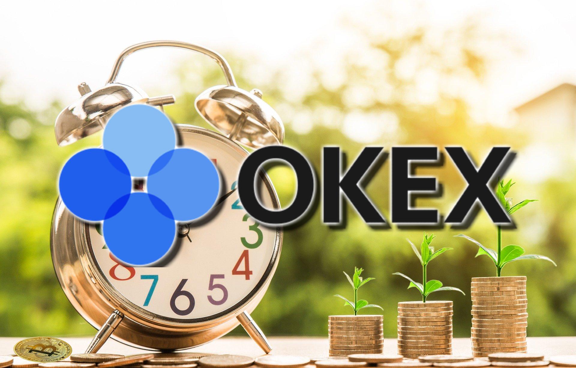 OKExが個人間の仮想通貨ローンサービス「C2Cローン」を開始