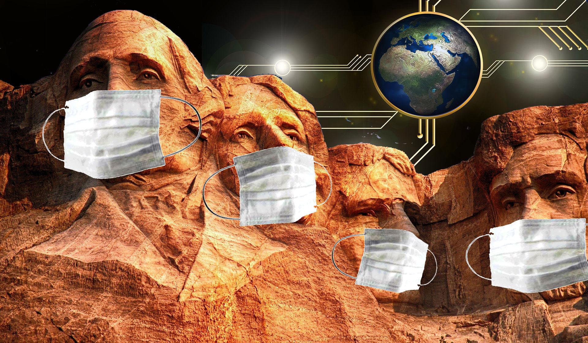 米議会、コロナウイルスによる経済危機の対応策としてデジタルドルの導入を提案