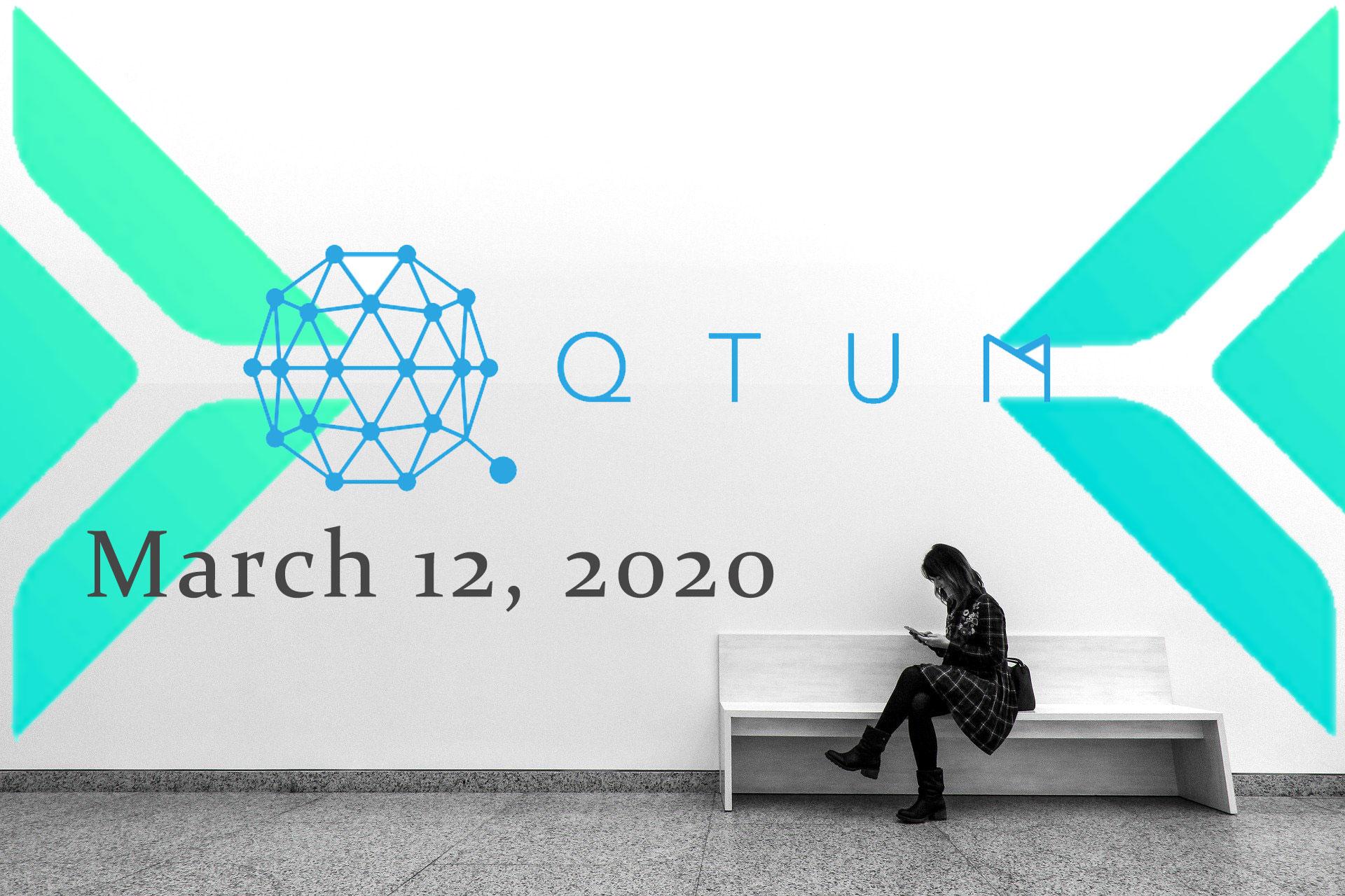 「3月12日」Coincheckにて仮想通貨Qtumの取り扱い開始!
