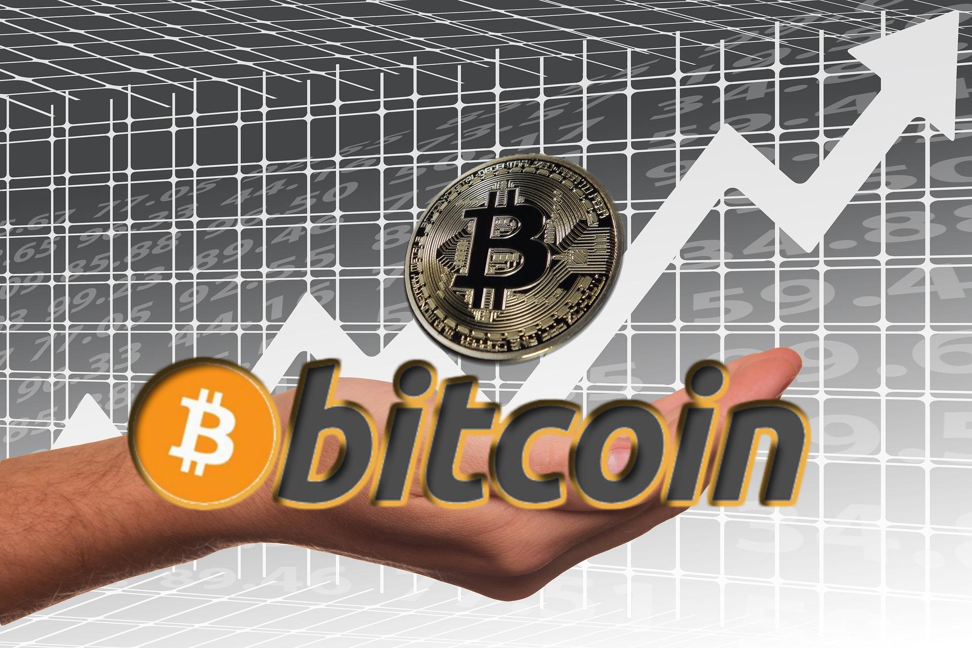 仮想通貨ビットコインが100万円を突破!コロナショック以降2ヶ月ぶり