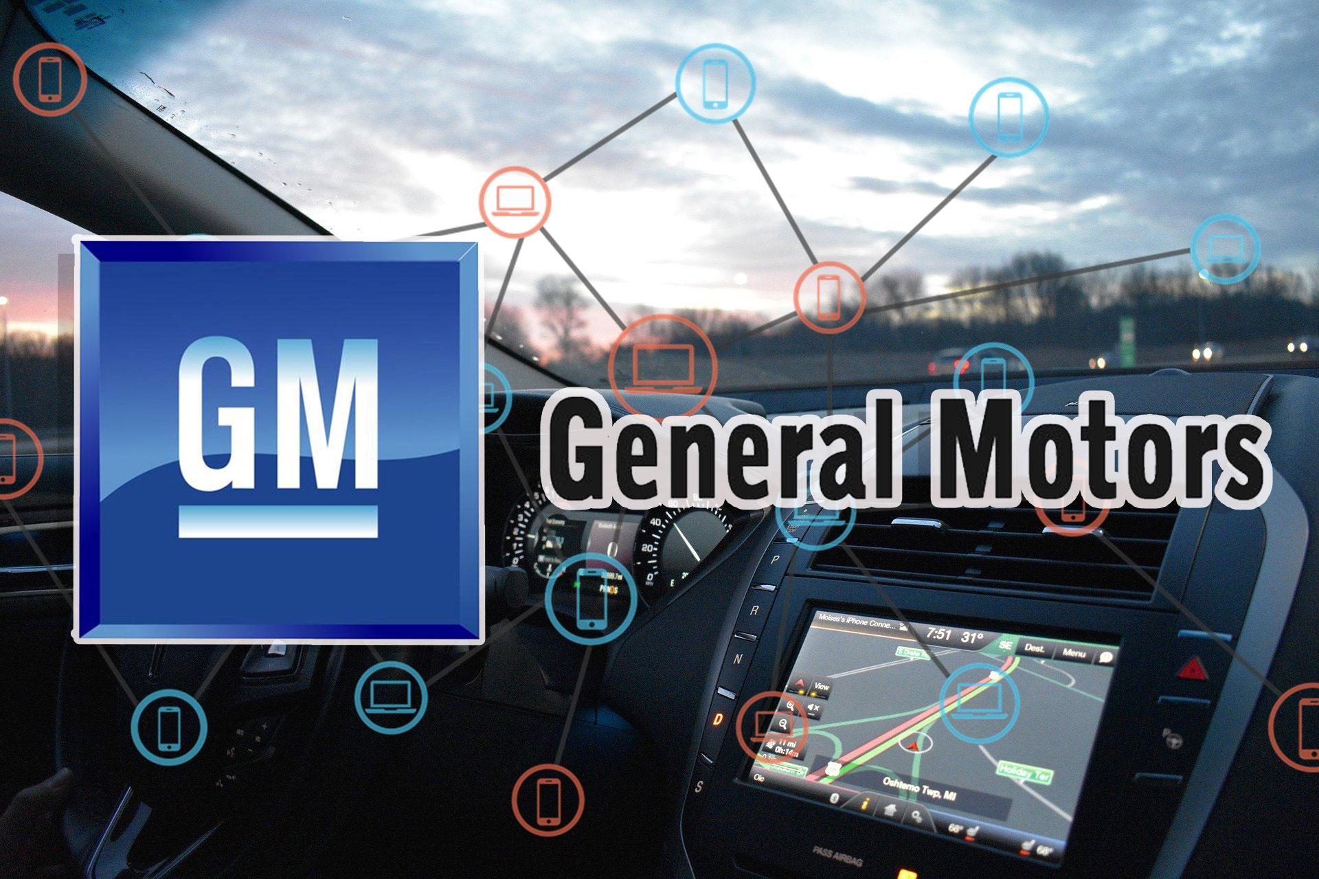 米自動車大手GM、ブロックチェーンを活用したナビゲーションマップで特許申請