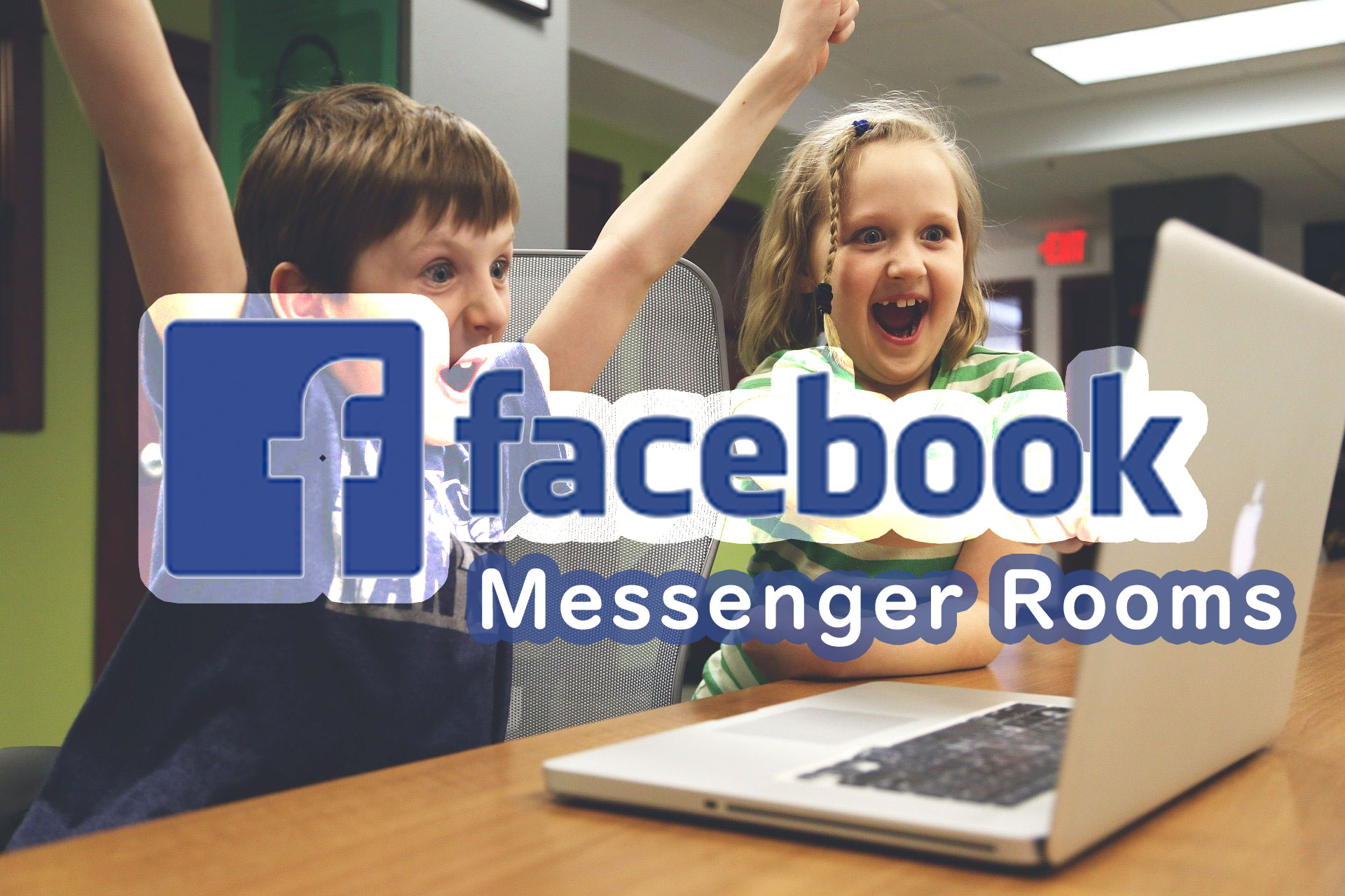 Facebook 、無料でビデオ会議機能を提供!最大50人まで参加可能